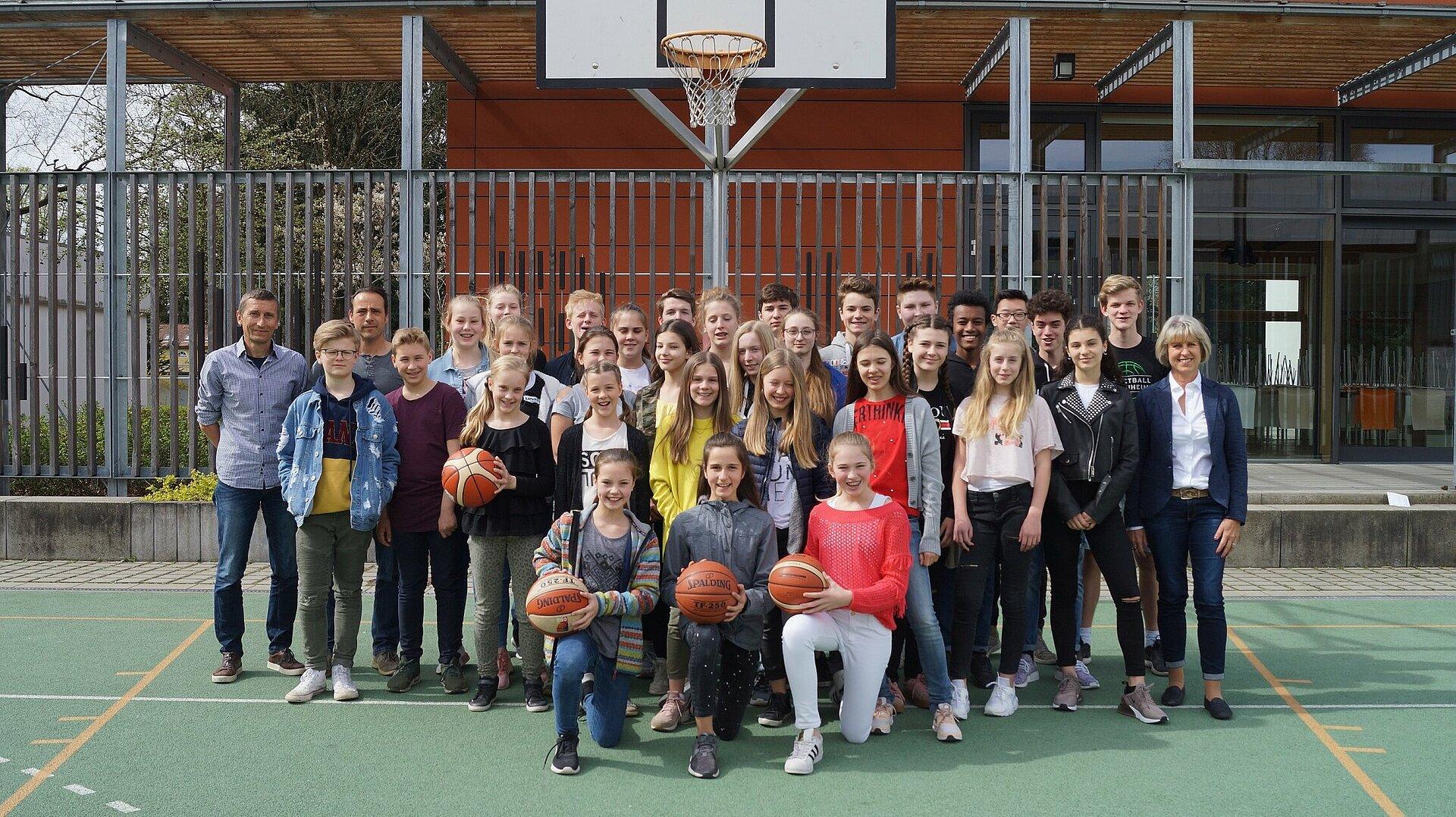 karolinen gymnasium rosenheim